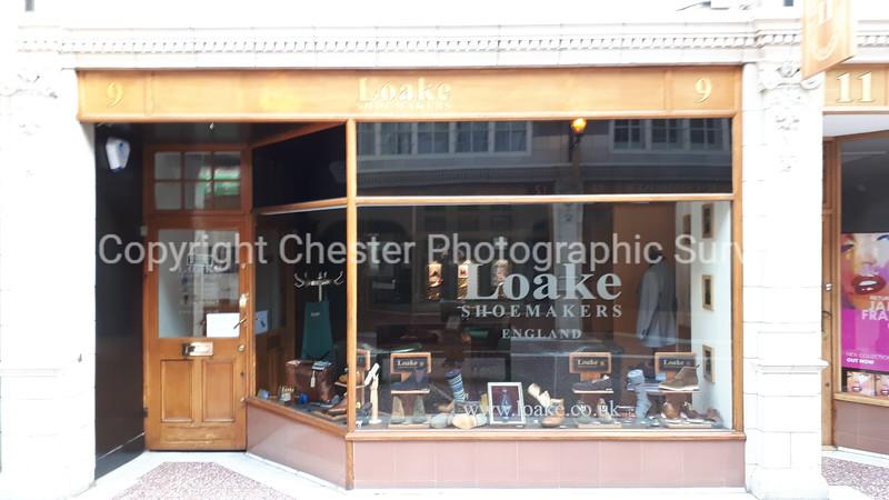 9 St Michael's Row / Unit 8 Grosvenor Shopping Centre