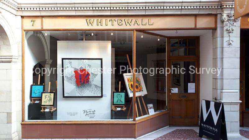 7 St Michael's Row / Unit 7 Grosvenor Shopping Centre