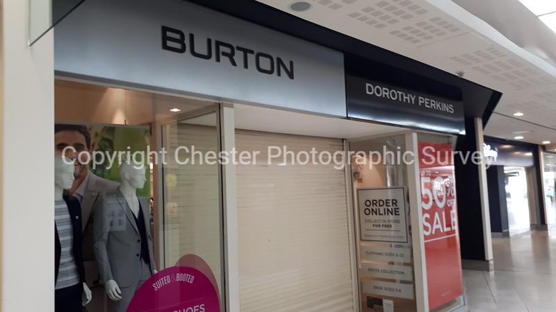Unit 41: Grosvenor Shopping Centre