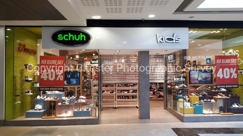 Unit 23: Grosvenor Shopping Centre