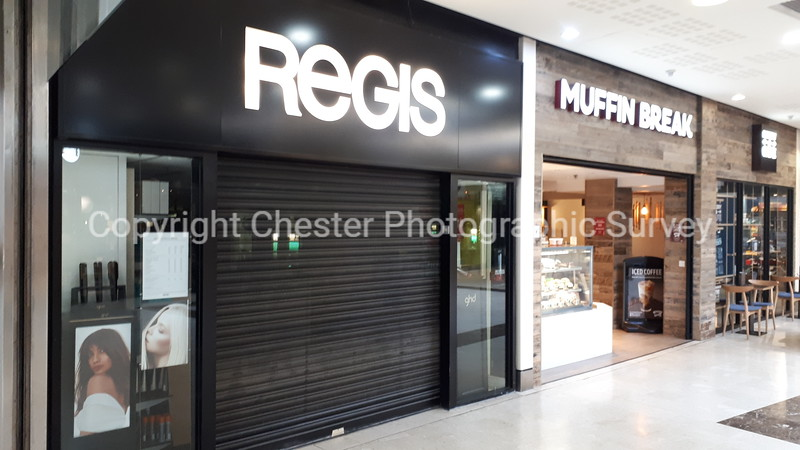 Units 30 and 31/32: Grosvenor Shopping Centre