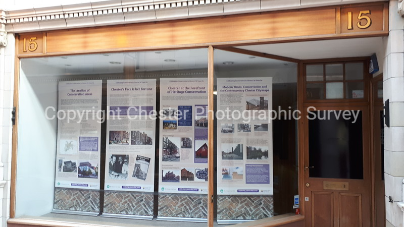 15 St Michael's Row / Unit 11 Grosvenor Shopping Centre