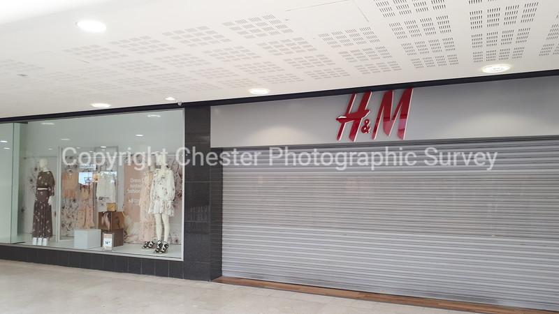 Unit 43: Grosvenor Shopping Centre