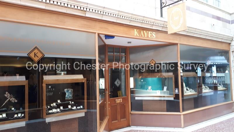 1 St Michael's Row / Unit 58 Grosvenor Shopping Centre