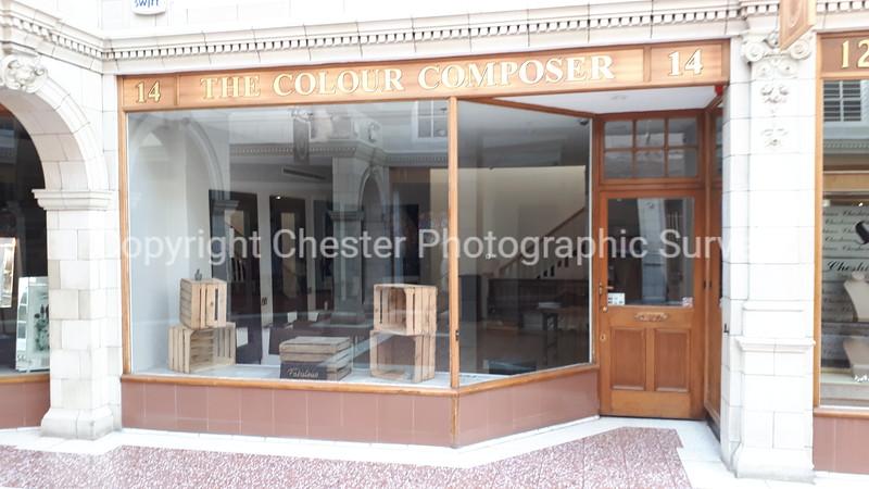14 St Michael's Row / Unit 53 Grosvenor Shopping Centre