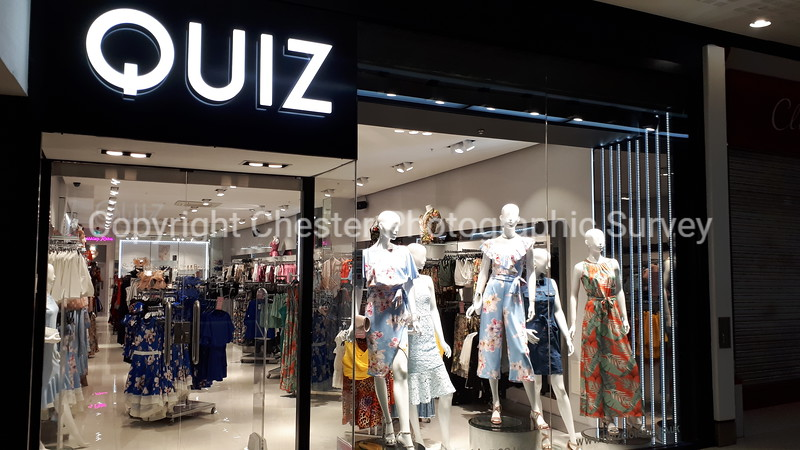 Unit 37: Grosvenor Shopping Centre