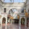 St Michaels Arcade: Grosvenor Shopping Centre