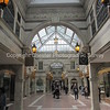 St Michael's Arcade: Grosvenor Shopping Centre