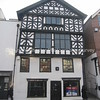 The Tudor House: 29-31 Lower Bridge Street