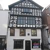 The Tudor House: 29-31 Lower Bridge Street