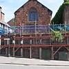 St Olaves Church: Lower Bridge Street