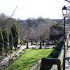Roman Gardens: Souter's Lane
