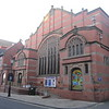 Wesley Church Centre: St John Street