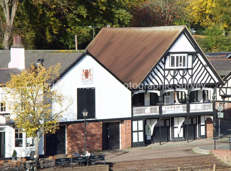Grosvenor Rowing Club : The Groves