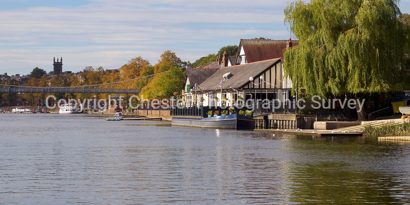 The Boathouse: The Groves