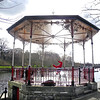 The Bandstand: The Groves