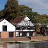 Grosvenor Rowing Club Boathouse: The Groves