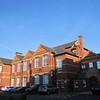Grosvenor Park C of E Academy: Union Street