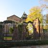 St John's Ruins: Vicar's Lane
