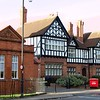 St John's Church Hall and 2: Vicar's Lane