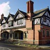 Chester Baths: Vicar's Lane