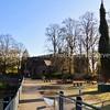 St John's Church: Vicar's Lane