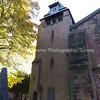 St John's Bell Tower: Vicar's Lane