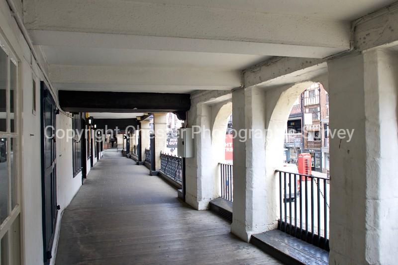 Bridge Street Row West