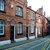 Grosvenor Cottages 11 - 17: Bunce Street