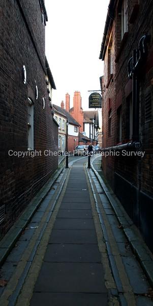 Bunce Street