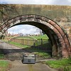 Postern Gate: Castle Drive