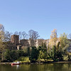 Castle and University Riverside Campus: Castle Drive