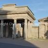 Propylaea: Chester Castle:  Castle Square