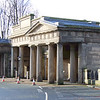 Propylaea: Chester Castle: Grosvenor Road