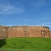 Chester Castle: Castle Square