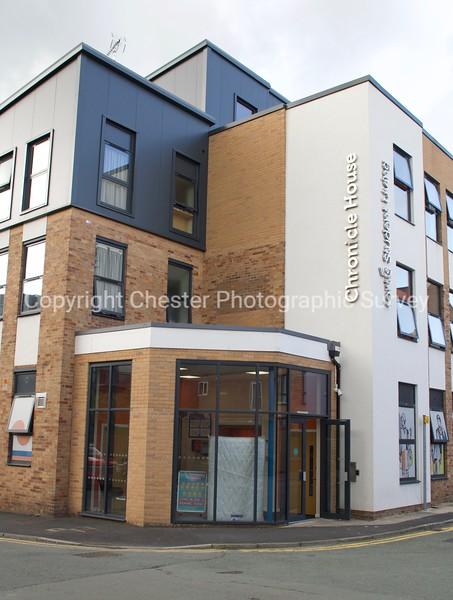 Chronicle House: Commonhall Street