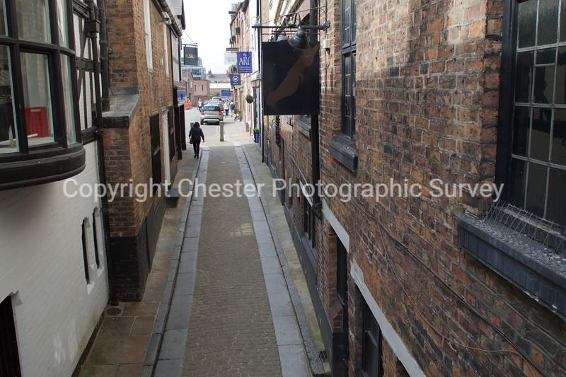 Commonhall Street