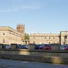 Crown Courts: Chester Castle: Grosvenor Road
