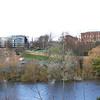 HQ Building & Castle: Grosvenor Road