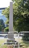 Cenotaph to Matthew Henry: Grosvenor Road