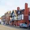 The Saddle Inn 21: Grosvenor Street
