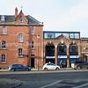 20 Grosvenor Street