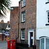 18 Grosvenor Street