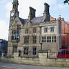 Former premises of Trustee Savings Bank 29: Grosvenor Street