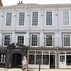 Odd Fellows Hall: Lower Bridge Street
