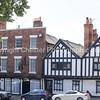 The Old Edgar and Three Castles Studio: Lower Bridge Street