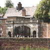 The Bridge Gate and Chester Walls