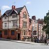 Cross Keys Public House: Lower Bridge Street