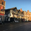 The Old King's Head Hotel: Lower Bridge Street