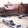 Chester Racecourse: Watergate Square: New Crane Street